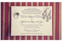 Woo - Wedding & Bridal Invites