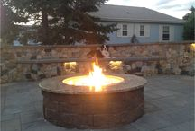 Fire Pit Projects
