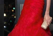 Vestidos vermelhos:Paixão