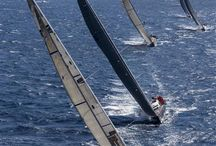 Sailing / all what I mean when I think about sailing