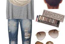Fashion / Pretty
