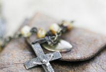 Rosaries & Sanctuary