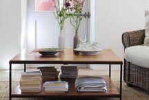 Living room / by Alissa Haight Carlton