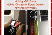 Holiday Gift Guide / by Mommy Talk Show