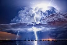 Stormy Weather & Other Neat Stuff