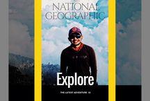 Explore / Adventure