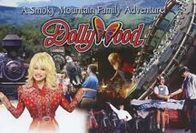 Pigeon Forge Area Attractions