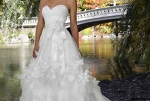 Wedding Ideas / by The Polka Dot Palmetto
