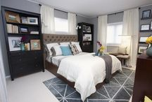 Dow's Master Suite Ideas