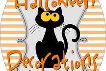 Halloween / by Gail Keeton
