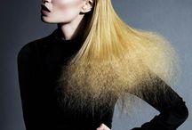 hair comp ideas