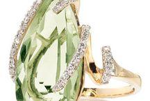 Διαμαντένια δαχτυλίδια