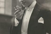 1920's Gentleman