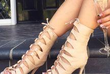 heels/wedges et.c