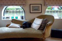 Stylish Boats & Houseboats