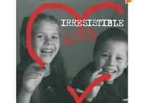 irriesistible love