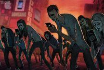 zombie era baru