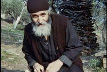 Orthodox photography
