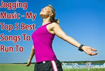 Cardiovascular Exercises / Exercises that boost your cardiovascular fitness.