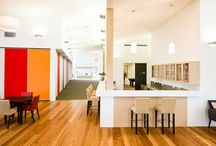 Albedor Commercial Projects / Architecture and Commercial Fit Outs