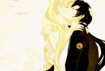 Usagi&Seiya