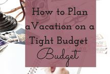 Family Vacation Planning / Tips and resources for planning a family vacation or traveling with kids. Trip planners, packing lists and more.