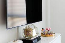 Home Decor & Furniture / Beautiful and inspiring home decor.