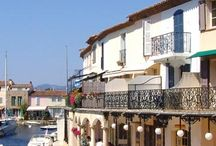 Port Grimaud / A special village in south of France-magical!