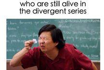 Dievergent