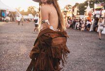 Boho Queen / Boho fashion