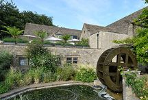 The Frogmill Inn / http://thefrogmill.co.uk/ Photos from The Frogmill - The Frogmill Inn is quintessentially Cotswolds, with a heritage dating as far back as the Domesday Book. The Hotel just oozes charm.