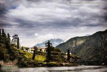 Feeling with Lake Como / Lake Como Landscapes