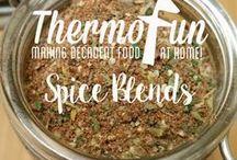 Thermomix - Thermofun