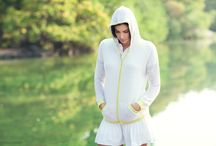 L'Etoile Sport SS2015 / tennis and golf collection