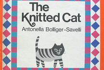 Illustrated book / for children