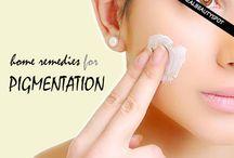 Pigmentation remedy
