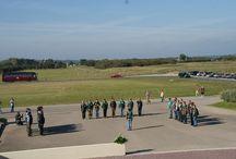 Devoir de mémoire chez les bikers militaires du Sentinel MC - 27.09.2014