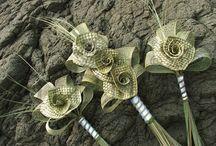 Floral Weaving