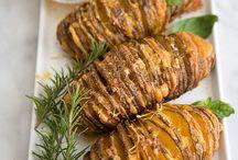 potato rcipes