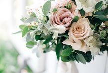 Bukiet ślubny-inspiracje