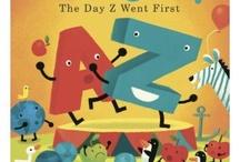 A's Favorite Books! / A's book board! @meatheadsburger #meatheadsread / by Amy Elizabeth