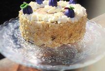 Sütemény-marcipán