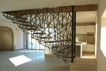 Interior Design / by Miguel Angel Barragán Monroy