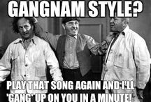 Three Stooges Memes / Our favorite Three Stooges Memes