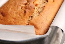 Baking / by Krystal Constien