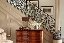 Staircase & Railings / by Maryann Rizzo