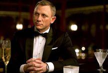 James Bond : son style, ses montres / L'espion anglais est de retour. L'occasion pour nous de revenir sur sa fameuse montre et sur son style indémodable.
