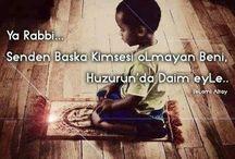 Âmin / Amin...