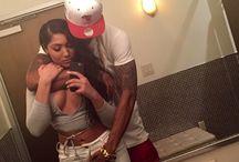 C O U P L E S  / ...a couple that slays together stays together