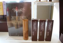 World Organics Erins / Certified organic wellbeing and beauty products